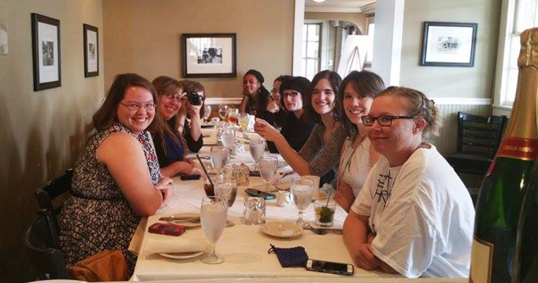 GGB Atlanta – Bakerstreet Brunch