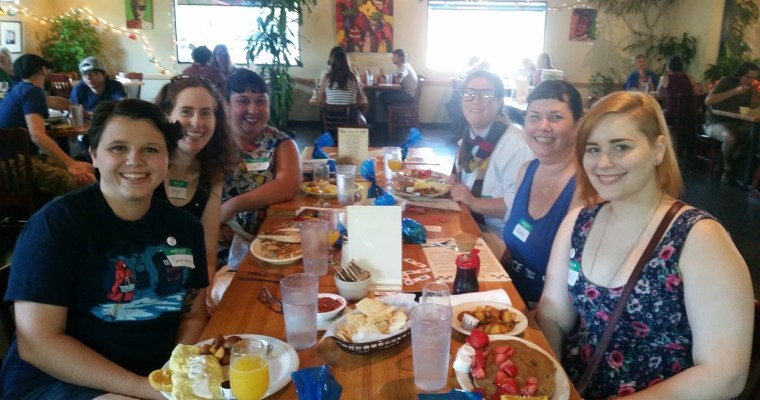 GGB Austin – Someone Call the Doctor!