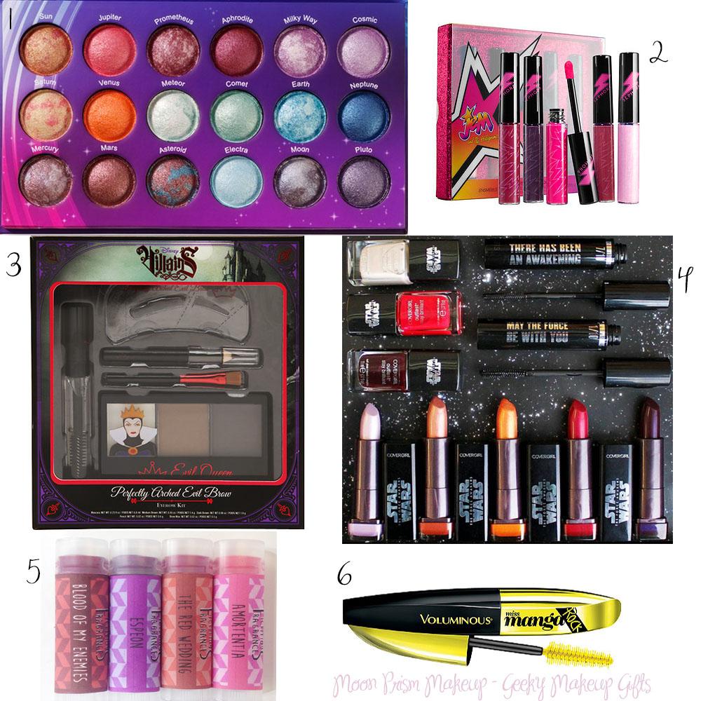 MPM - Makeup Guide