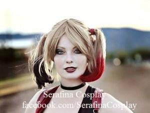 Sarah GGBFC