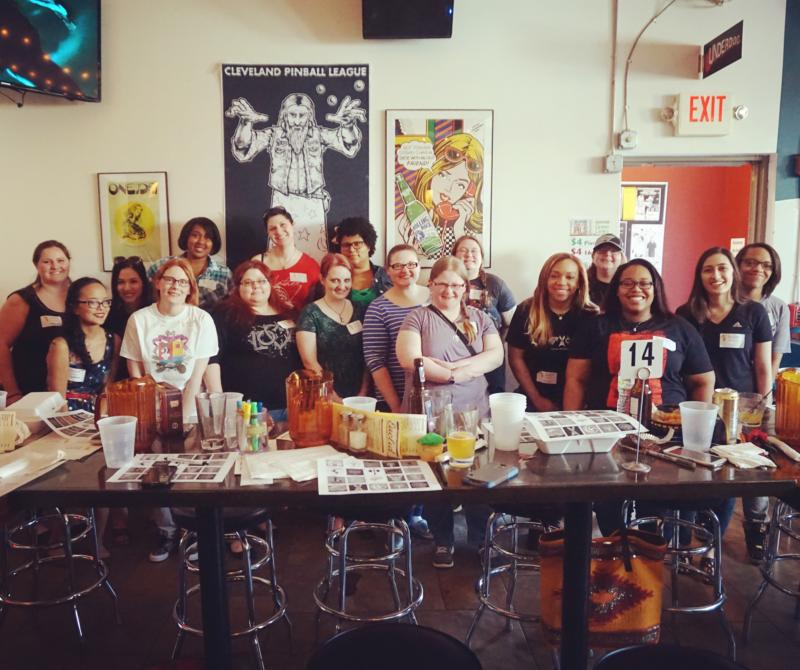 GGB Cleveland – Game of Thrones Brunch