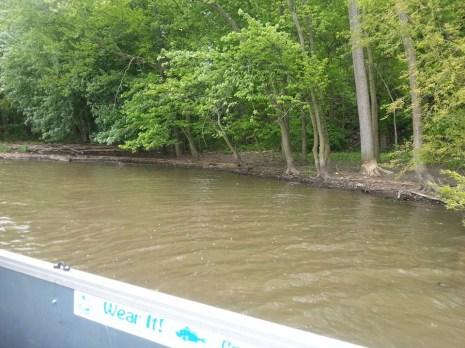 Our river trip