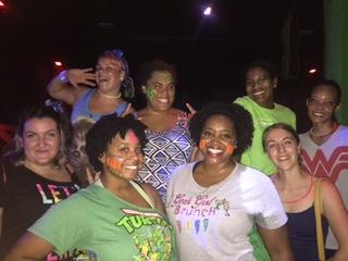 GGB NOLA — Bounce Night/Cowa-brunch-a!