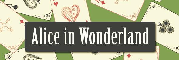 GGB San Antonio's March Alice in Wonderland Event!