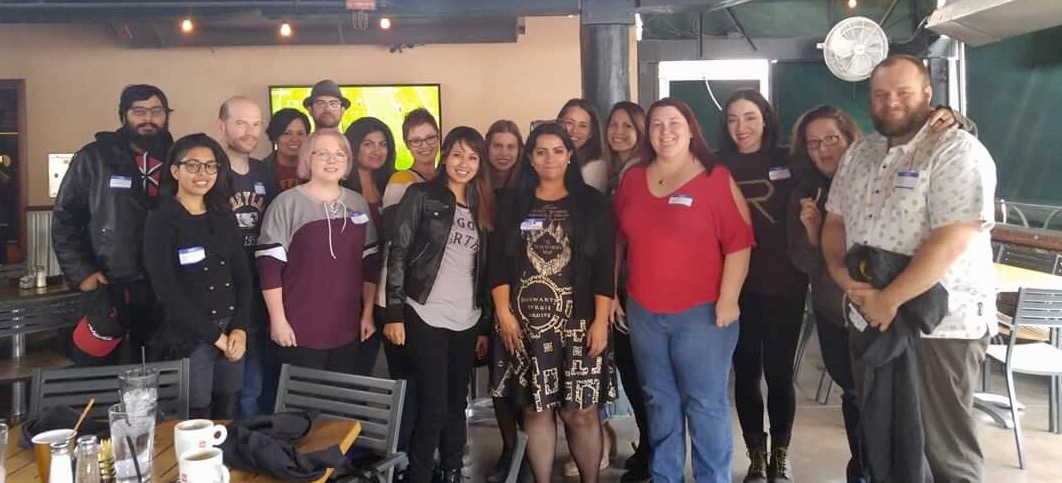 GGB Fresno:  Co-Ed Harry Potter Brunch