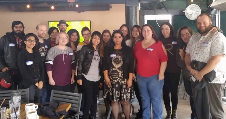 GGB Fresno:  Co-Ed Harry Potter Brunch