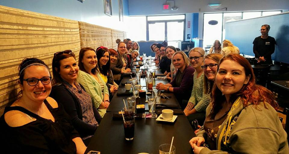 GGB Pittsburgh's Be Our Guest Brunch
