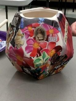 Paige's fannish project.