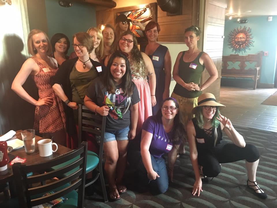 GGB Fort Collins – WE ARE GROOT – Marvel Brunch!