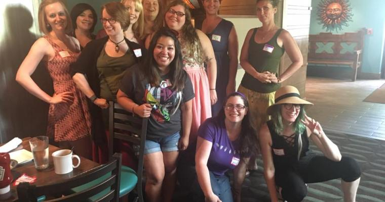 GGB Fort Collins – WE ARE GROOT – Marvel Brunch!