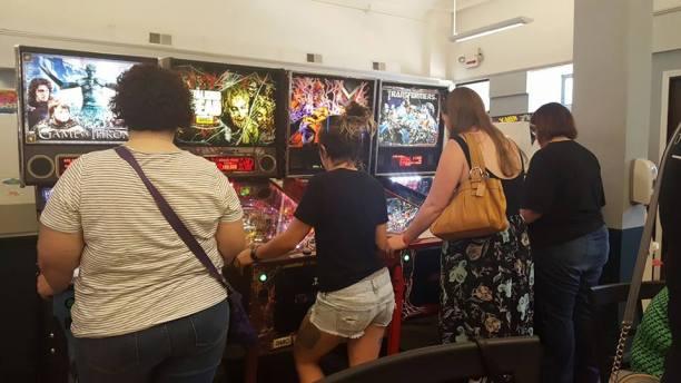 #arcadelife