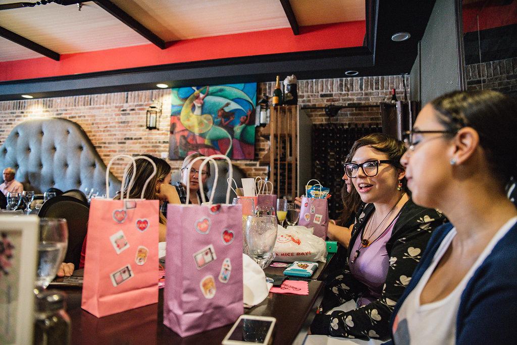GGB Ft. Lauderdale – Underappreciated Fandoms Galentines Day Brunch