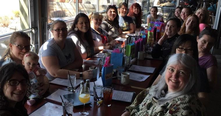 """From Alias to Zenon: GGB Reno's """"Any Fandom April"""""""
