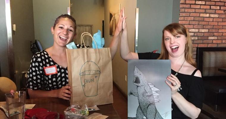 Shark Week Brunch – GGB Fort Collins!