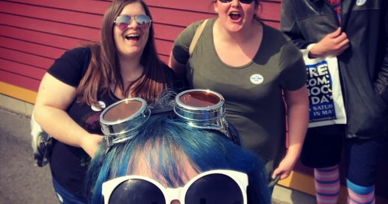 GGB Fairfield: Comics and Margaritas Event