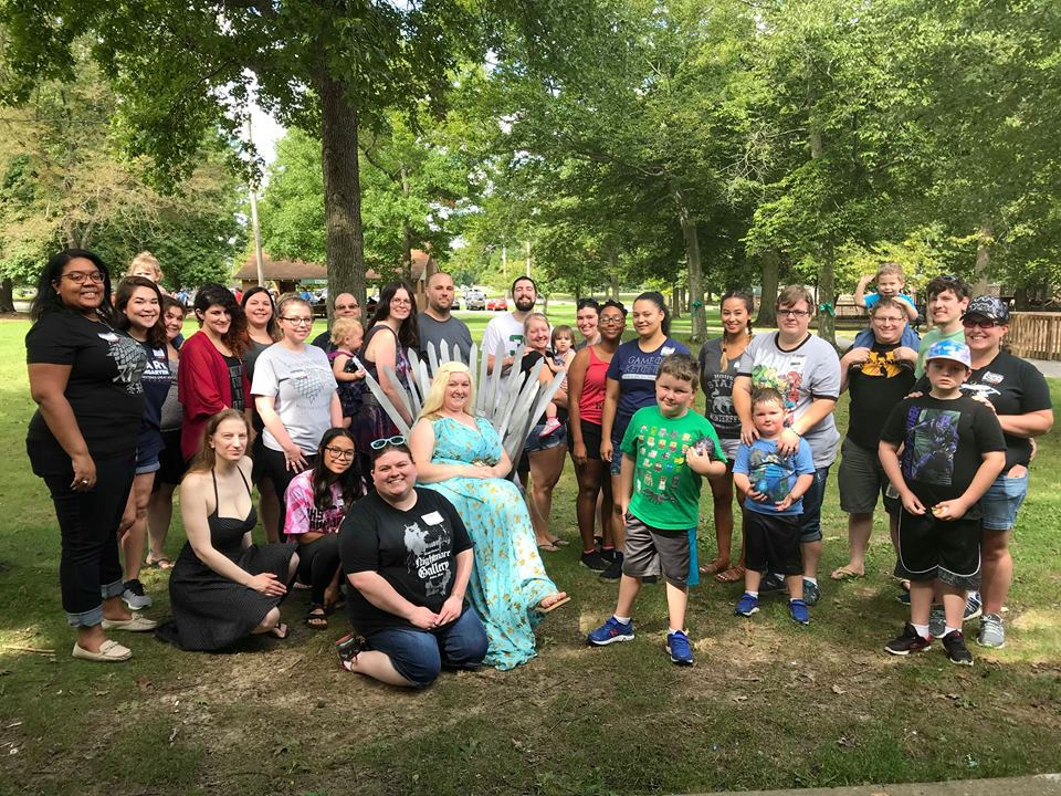 GGB Youngstown – September Family Event