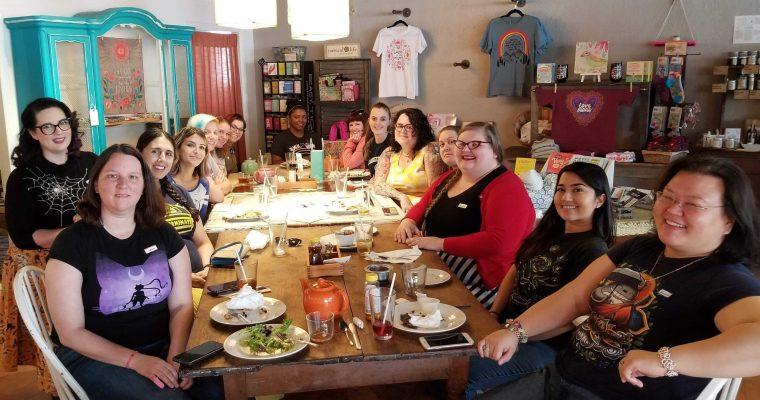 GGB Orlando: Chapter Relaunch!