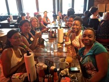 Marvel Brunch at Southern Hospitality