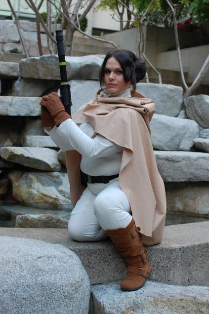 Princess Leia (Marvel Comics, 2015)
