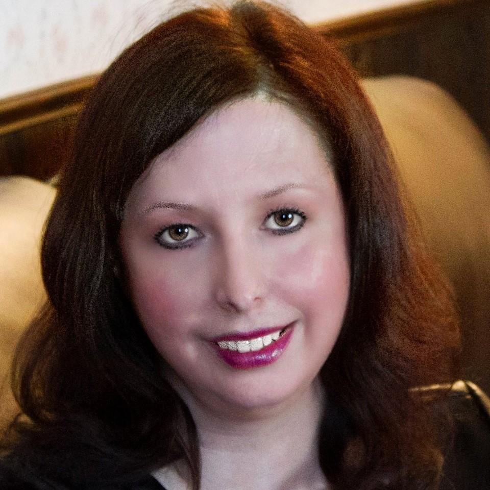 Pamela Seres