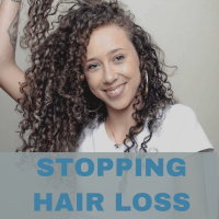 How I Stopped my Hair Loss after Weight Loss Surgery