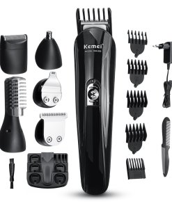 professional hair nose clipper trimmer set