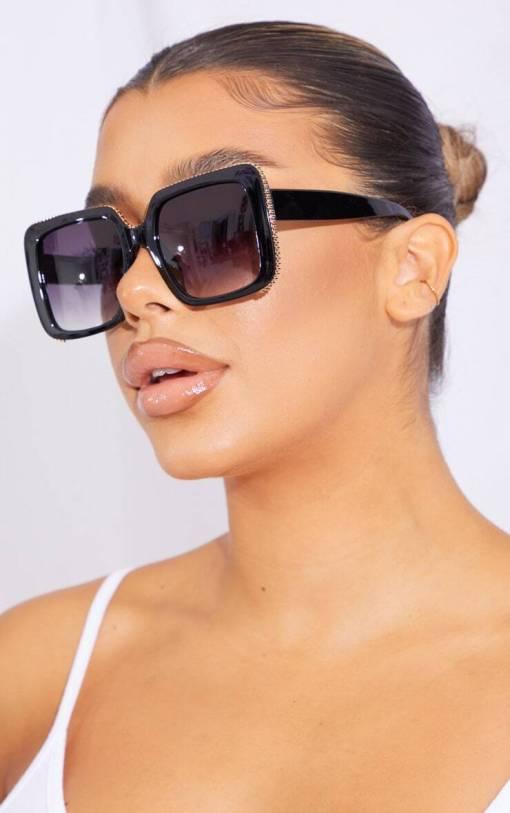 square sunglasses women