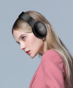 H1 Pro Bluetooth Headphone Wireless HIFI Stereo Gaming Headset Noise Canceling with Mic Support TF Card Earphone Earbud
