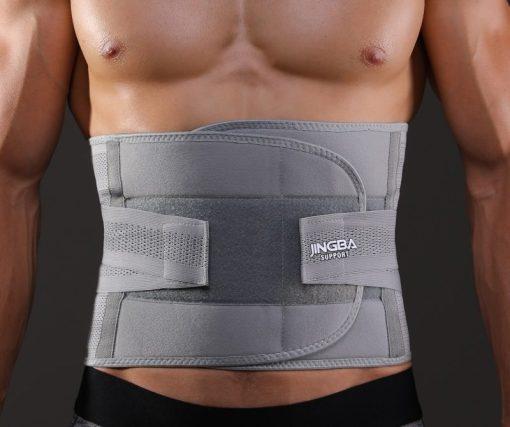 Ems Abdominal Muscle Waist Trainer