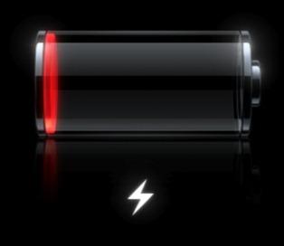 Bateria iPhone