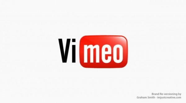 Vimeo  - Youtube