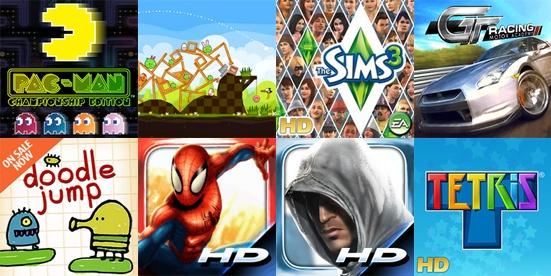 Descarga Juegos Premium Gratis para Nokia