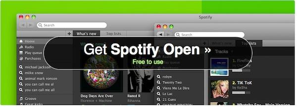 Crear cuenta de Spotify fuera de USA