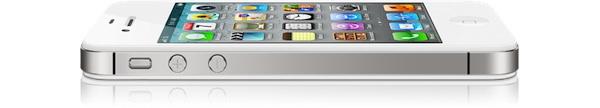 iPhone 4s en Guatemala