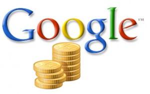 Dinero Google
