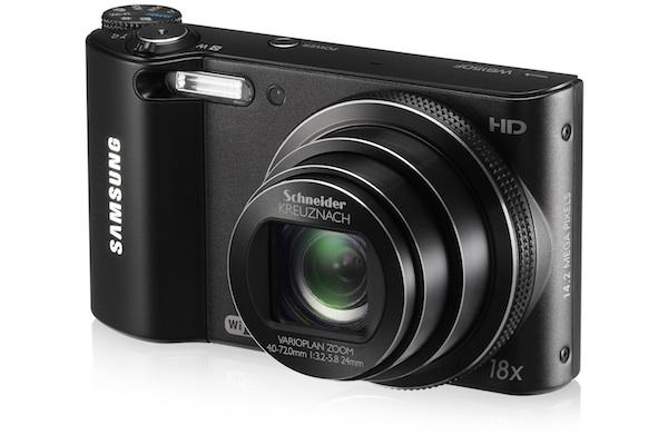 Samsung Smart camera W150F