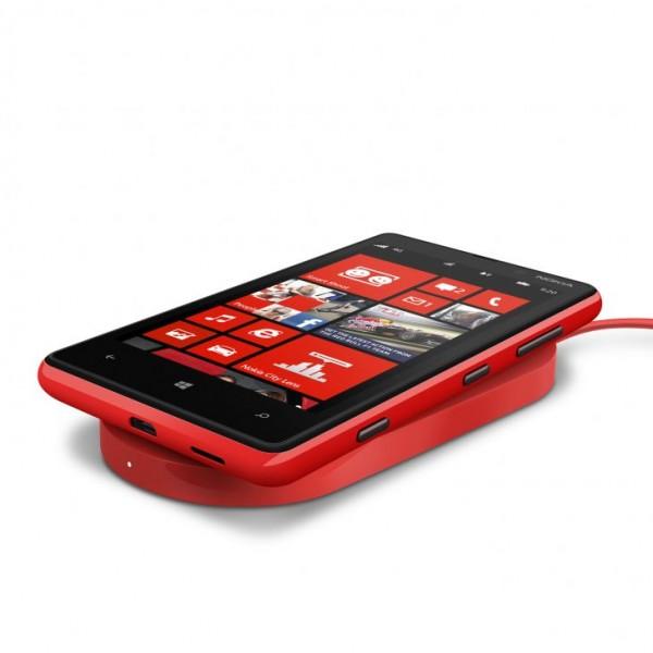 Nokia Lumia 920 cargador