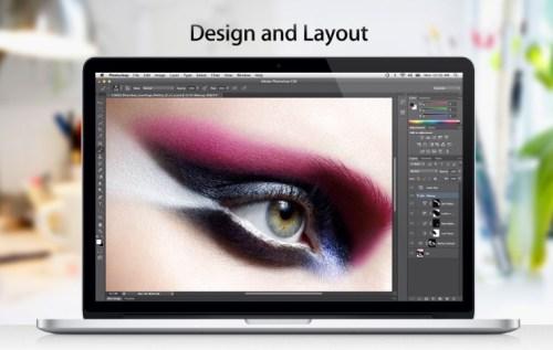 La nueva MacBook Pro retina Displau
