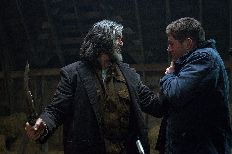 TV Roundup: Supernatural – The Executioner's Song – S10E14