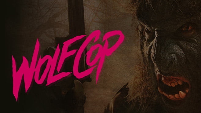 Review: WolfCop on Blu-ray
