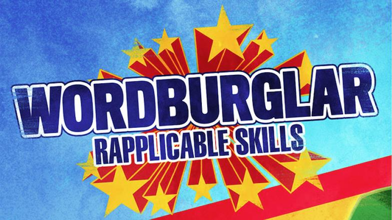 This Week's Episode of Geek Hard (07-31-2015): Impossible Missions & Rapplicable Skills with Wordburglar