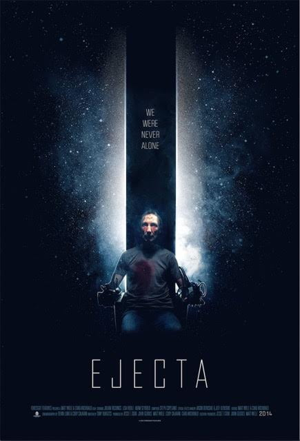 Ejecta from Foresight Features, now available on DVD.