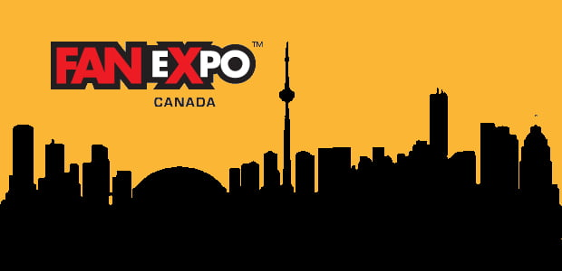 Can't Miss Panels and Events at Fan Expo Canada 2015!