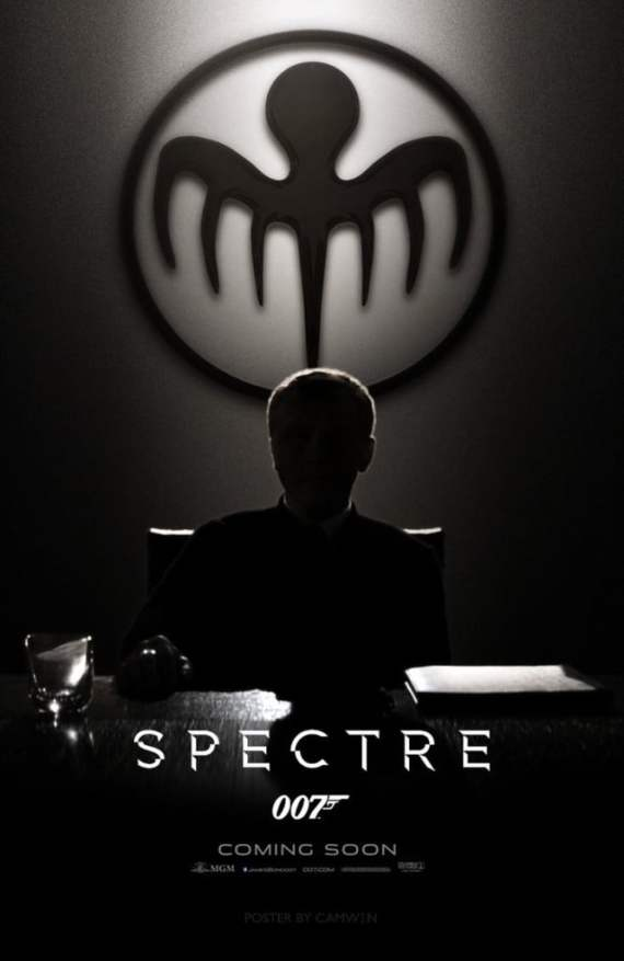 Will Spectre bring us another great Bond Film? Find out this Friday.
