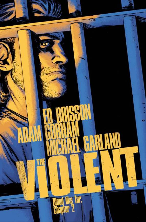 The Violent #2