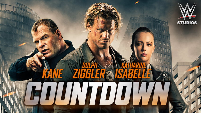 Fear and Loathing in Geekdom: A Review of Countdown and what WWE Films Should Be