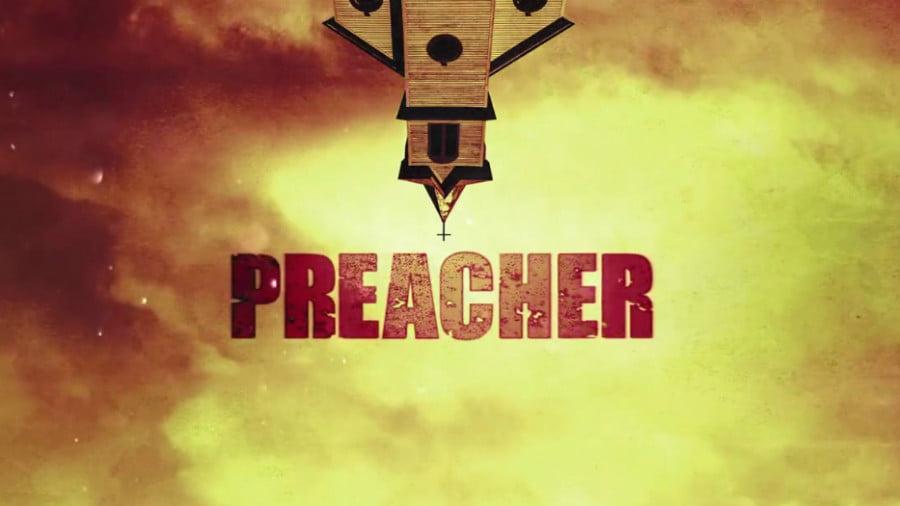 All Along the Watchtower: Testifyin' for Preacher