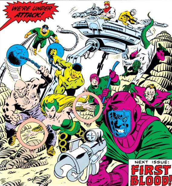 Jim Shooter talks Secret Wars, Event Books and The Dark Phoenix ending in this interview with Geek Hard.