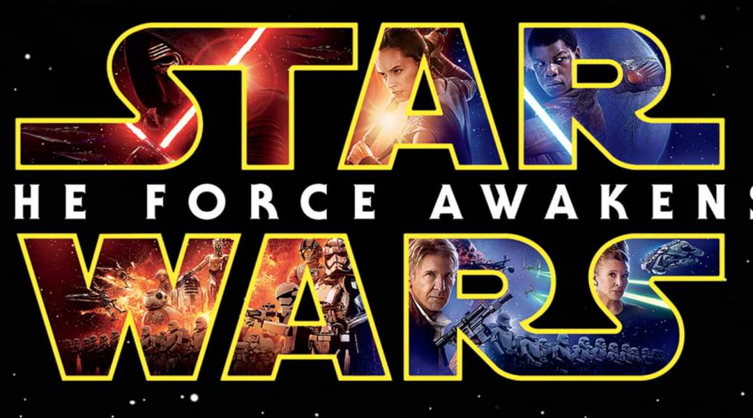 Contest: The Force is Strong! WE HAVE A WINNER!