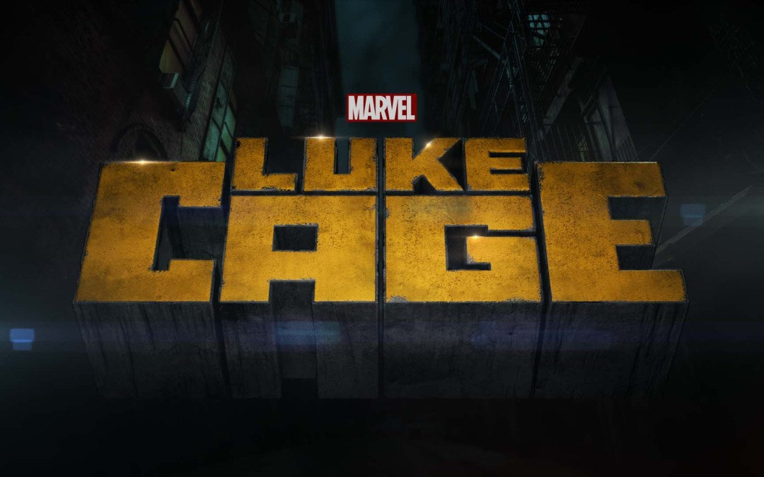 Bulletproof Love: A Review of Marvel's Luke Cage